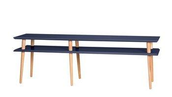 MUGO Sideboard 159x40x45 - Graphit